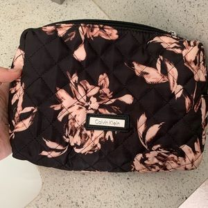 Calvin Klein Makeup Bag
